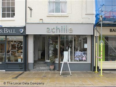 Achille Leamington Spa