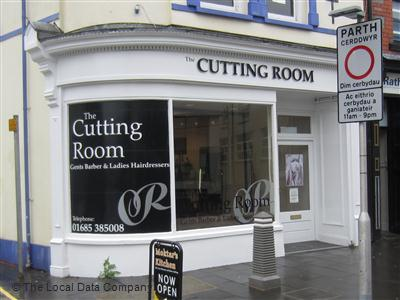 The Cutting Room Merthyr Tydfil