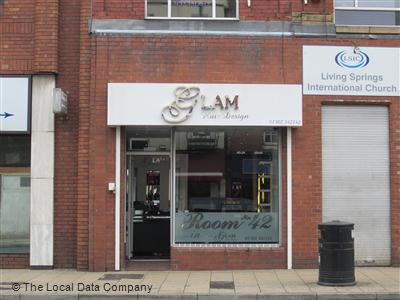 Glam Hair Design Doncaster