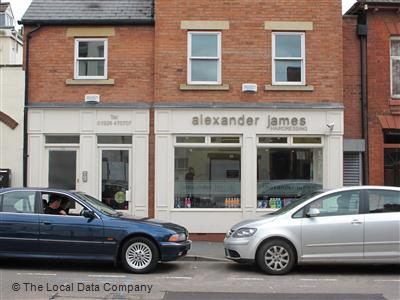 Alexander James Leamington Spa