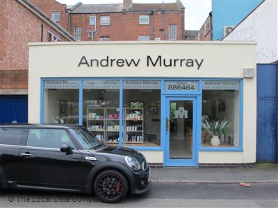 Andrew Murray Leamington Spa