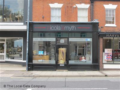 Nicola Smith Leamington Spa