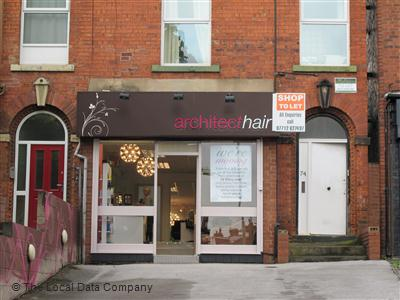 Architect Hair Leeds
