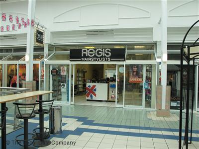 Regis Salon Liverpool
