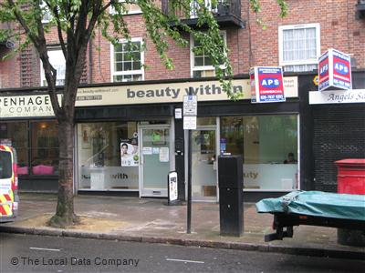 Beauty Within London