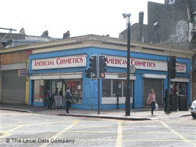 Americana Cosmetics & Abada Centre London