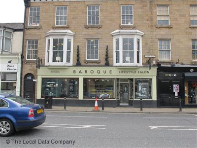 Baroque Harrogate