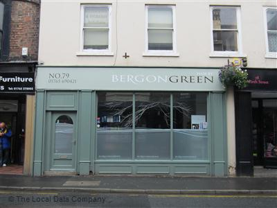 Bergon Green Ripon