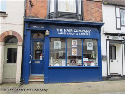 The Hair Company Ripon