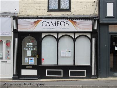 "Cameo""s Hair Salon Ripon"