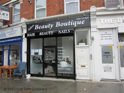Askew Beauty Boutique London