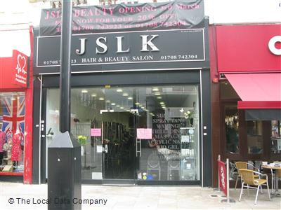 JSL Unisex Hair Salon Romford