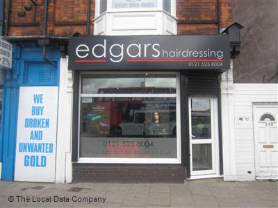 Edgars West Bromwich