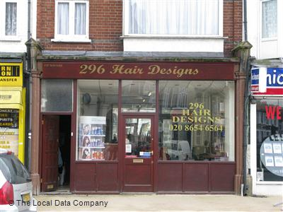 Hair Designs Croydon
