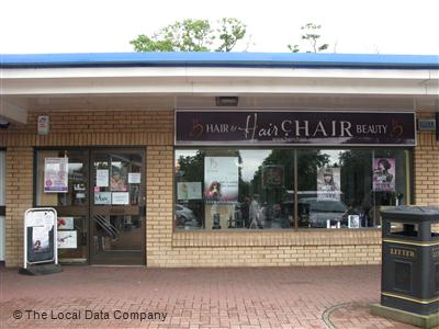 Hair & Hairchair Beauty Dunfermline