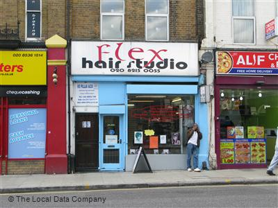 Flex Hair Studio London
