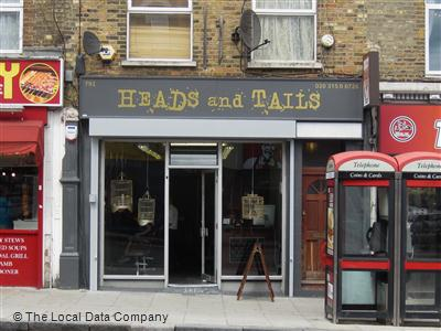 Heads & Tails London