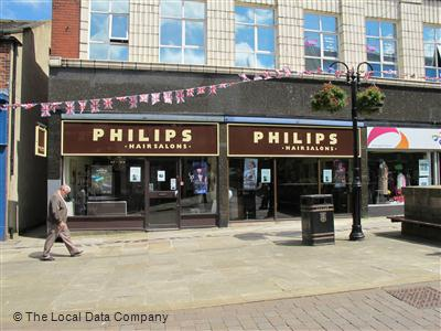 Philips Hair Salon Leeds