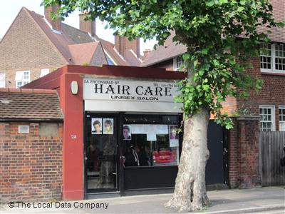 Hair Care London