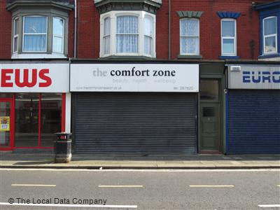 The Comfort Zone Hartlepool