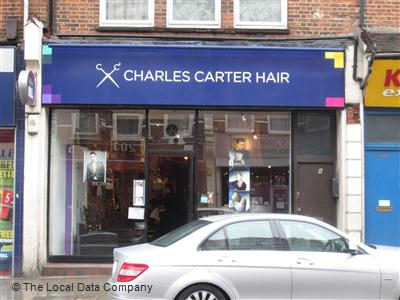 Charles Carter Hair London