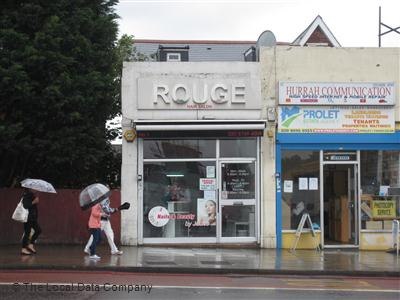 Rouge Hair Salon London