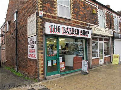 The Barber Shop Scunthorpe