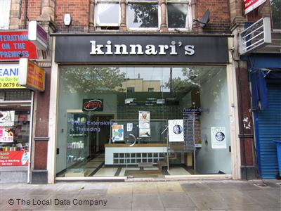"Kinnari""s London"