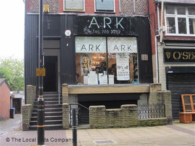 Ark Hairstyling Manchester