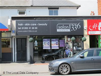 Salon  Bournemouth