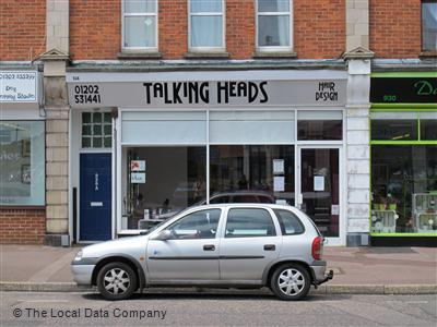 Talking Heads Bournemouth