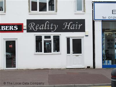 Reality Hair Bournemouth