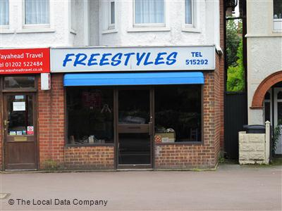 Freestyles Bournemouth