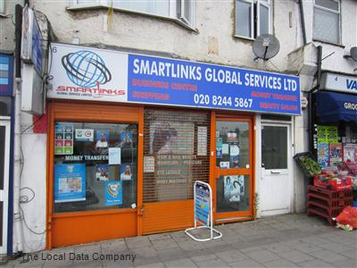 Smartlinks Global Services London
