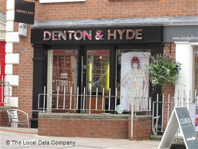 Denton & Hyde Hairdressing Chester