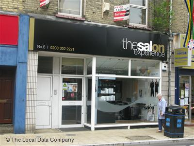 The Salon Experience Sidcup