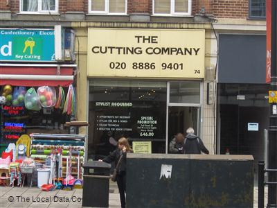 The Cutting Company London