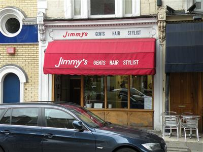 "Jimmy""s London"