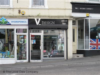 V Design Bournemouth