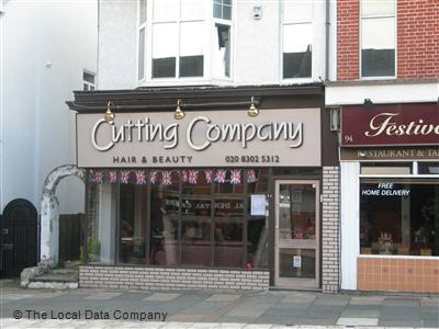 Cutting Company Sidcup