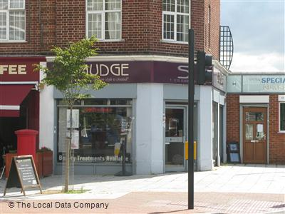 Smudge Sidcup