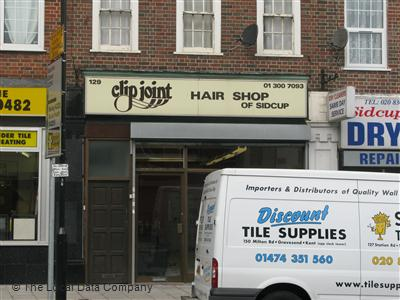 Clip Joint Sidcup