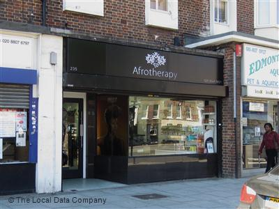 Afrotherapy London