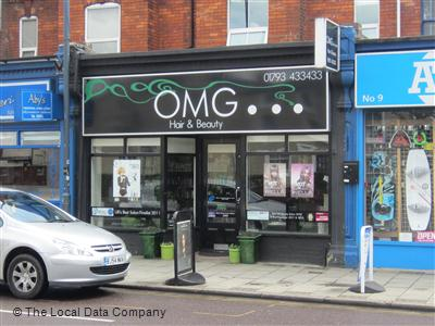 OMG Hair & Beauty Swindon