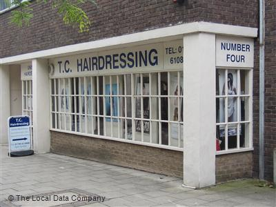 T C Hairdressing Swindon