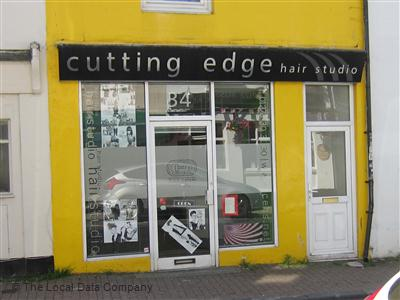 Cutting Edge Hair Studio Brighton