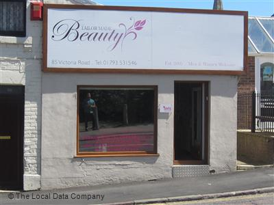 Tailor Made Beauty Swindon