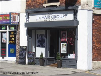 "JJ""s Hair Group Swindon"