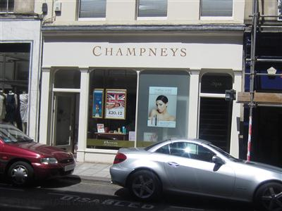 Champneys Town & City Spa Bath