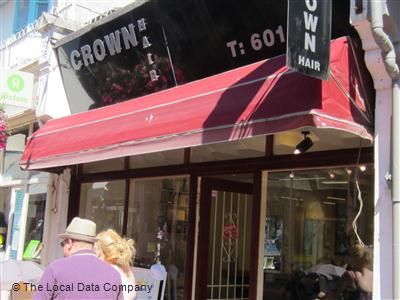 Crown Bros. Brighton